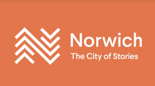 Norwich, the City Of Stories