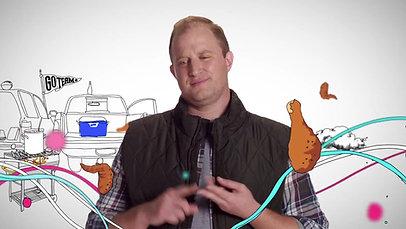 di•gel Television Commercial -  Undo