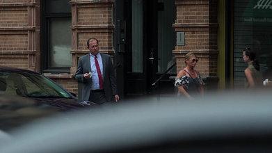 Man on the Street (Jessica Jones on Netflix)