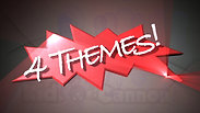 Cannon Themes
