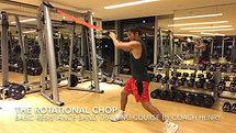 10 BRBTC - The Rotational Chop