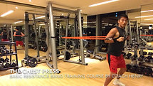 2 BRBTC - Chest press