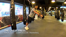 10A The Push Series - The Chest Press