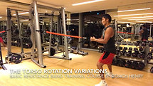 16 BRBTC - The Torso Rotation Variations
