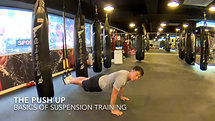 10B The Push Series - The Push up