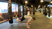 9C The Plank Series - The Mountain Climber