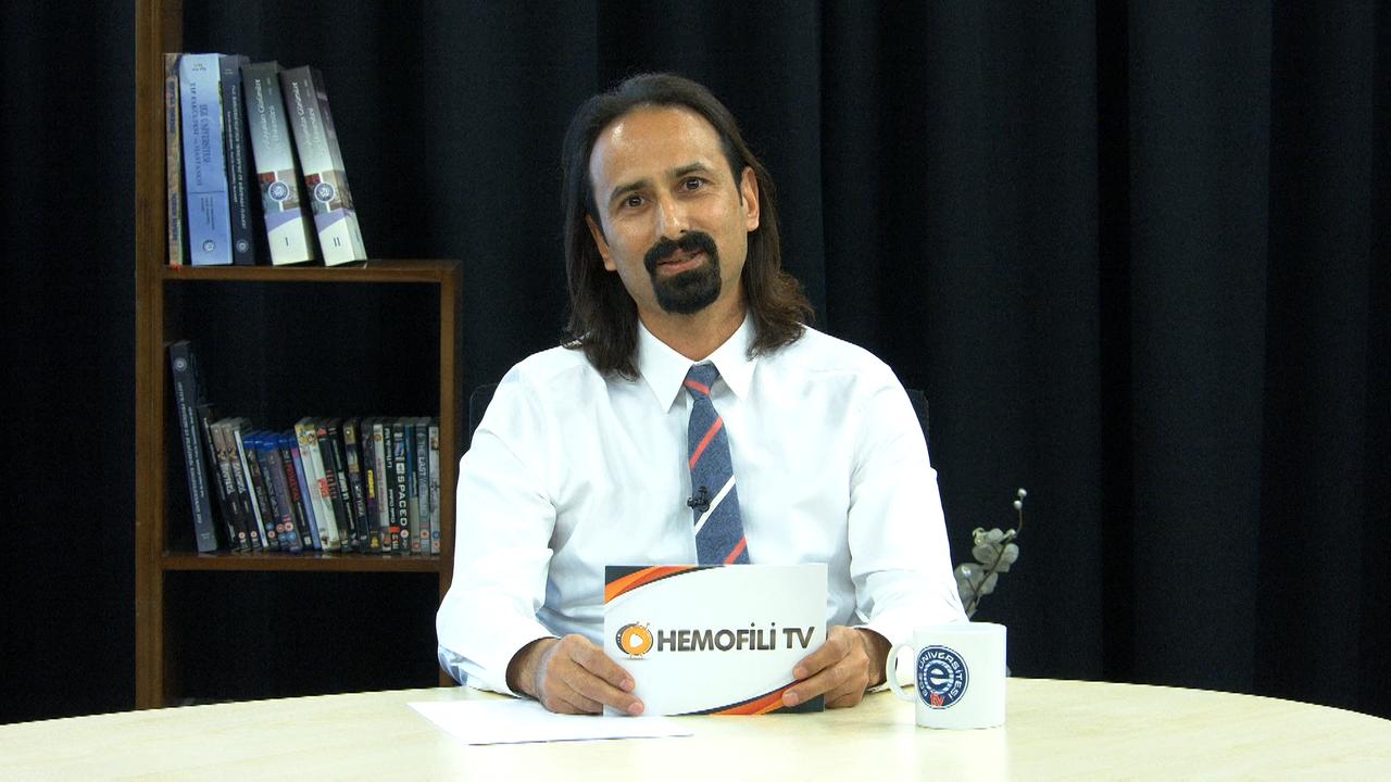 Hemofili TV Tanıtım