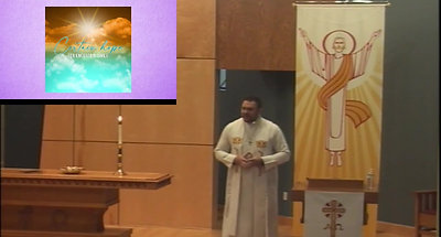 8:30am Worship Sermon