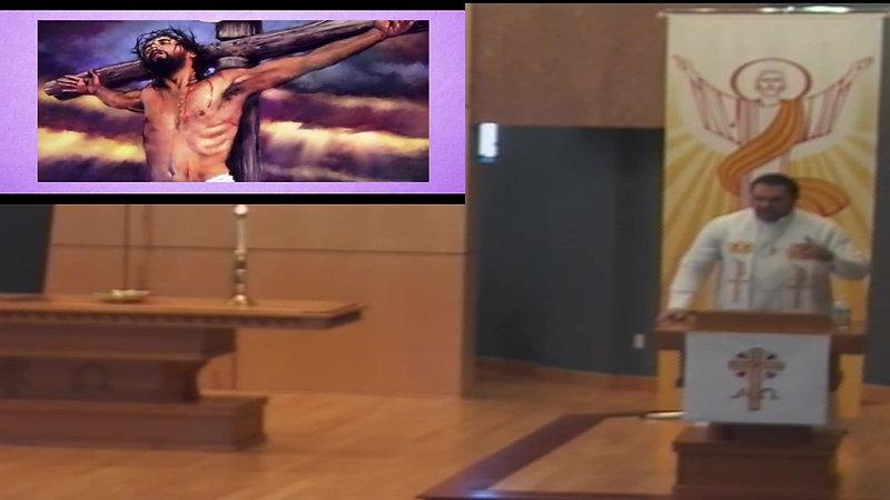 Live Sermons Channel