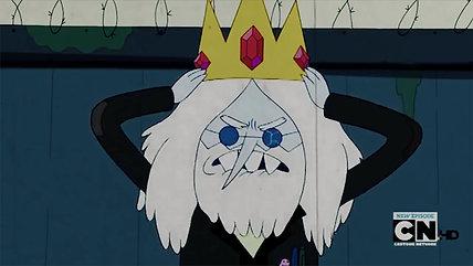 Ice King...Do you remeber?