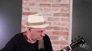 "CRISTALLI D'ARIA Walter Lupi play Chatelier Guitar using Gnk fingernails and own ""Flatfinger"" technic"