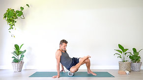 Self-Myofascial Release 2/3: Hips and Back