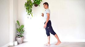 Movement Snack: Posture Fix