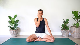 Power of Breath: Energy