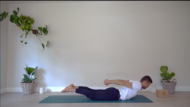 Start to Yoga 3: Expand