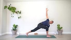 Start to Yoga 4: Letting Go