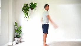 Movement Snack: Energiser