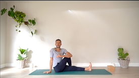 Start to Yoga 2: Strong Foundations