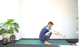 The Big 5 (daily yoga poses)