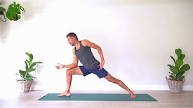 Core Stability Flow