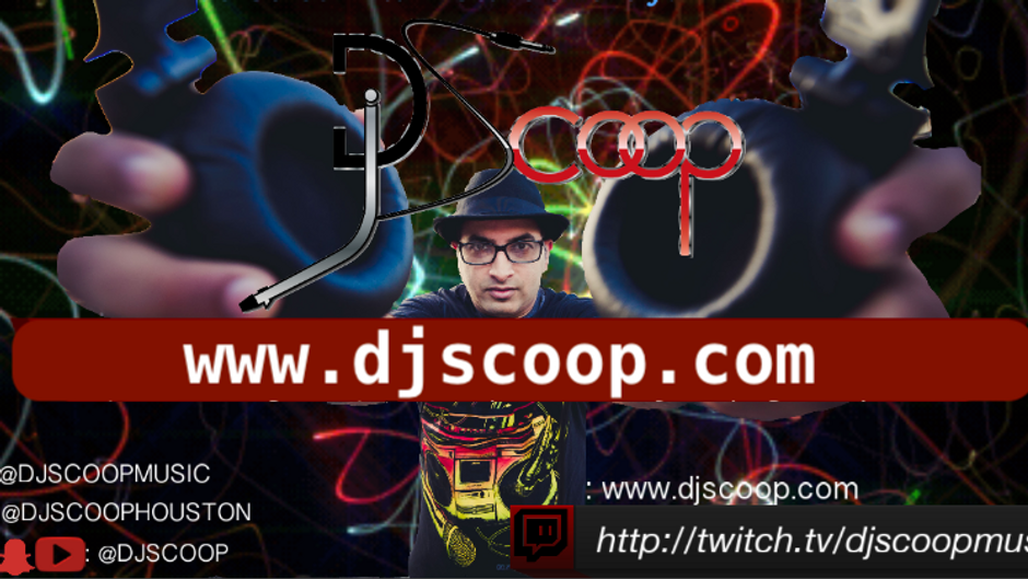 DJ Scoop's Radio Live