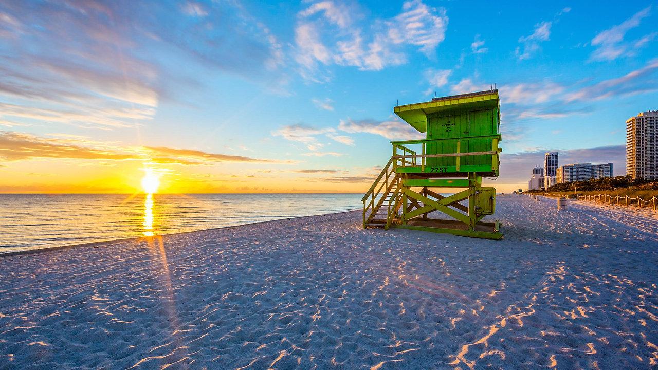 Miami - Dicas da Cidade Mais Badalada da Flórida!