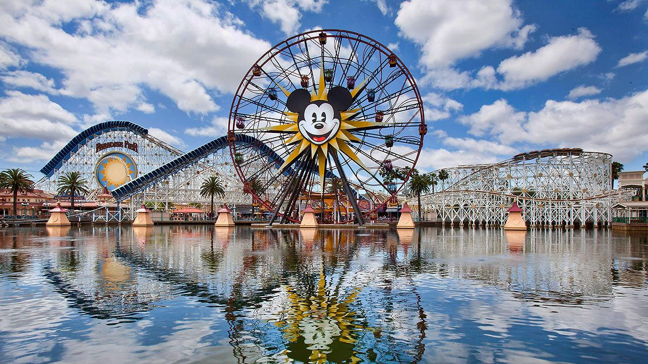 Disneyland da Califórnia - Conheça os Parques
