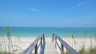 Golfo do México - As praias mais lindas da Flórida!