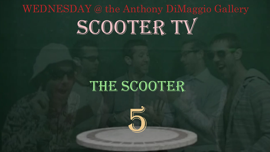 Scooter TV