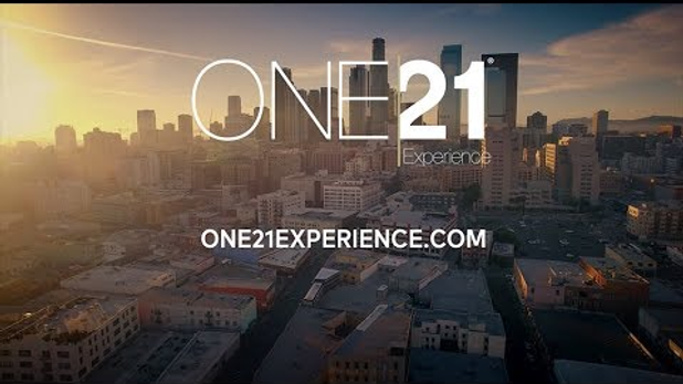Century 21 CEO Sizzles the ONE 21 Event