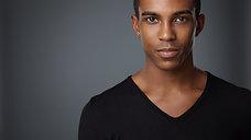 Reginald Webber Jr's Dance Reel