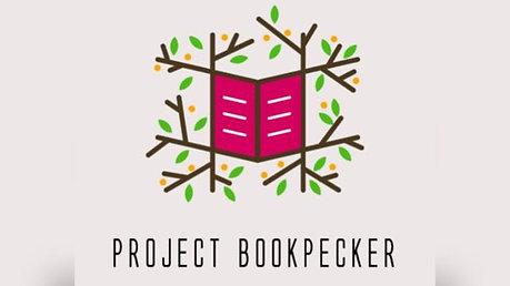 PeaceX BookPecker Video Modules