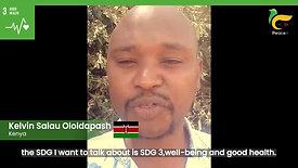 Kelvin Salau Ololdapash