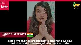 Tejaswini Srivastava