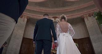 Svatební klip - Jan a Erika