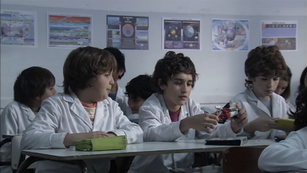 Juan Ciancio - Puentes - Trailer 2009