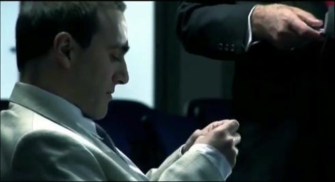 Luis Longhi - Reel Cine