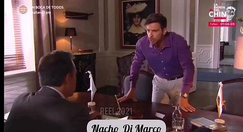 Juan Ignacio Di Marco Reel
