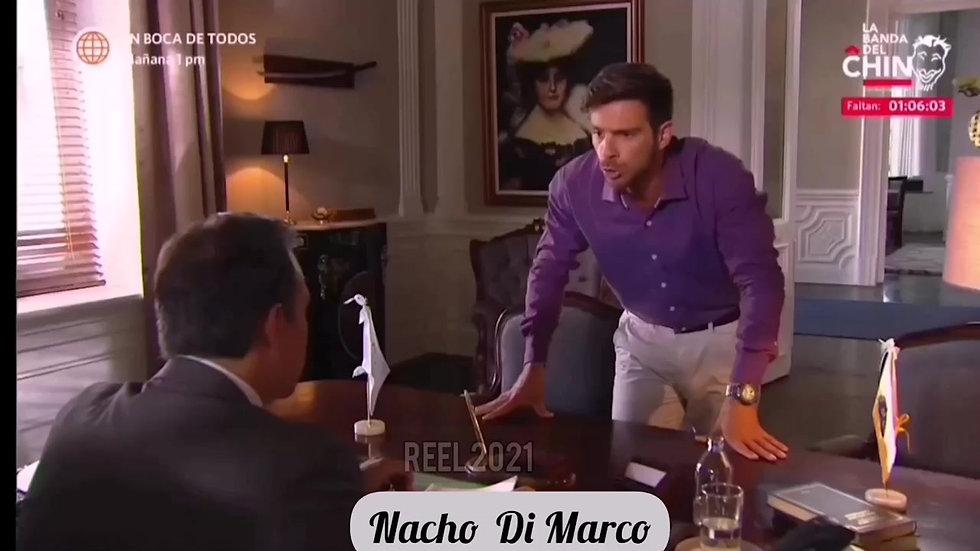 JUAN IGNACIO DI MARCO