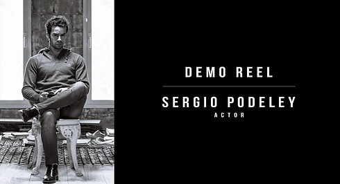 Sergio Podeley Reel