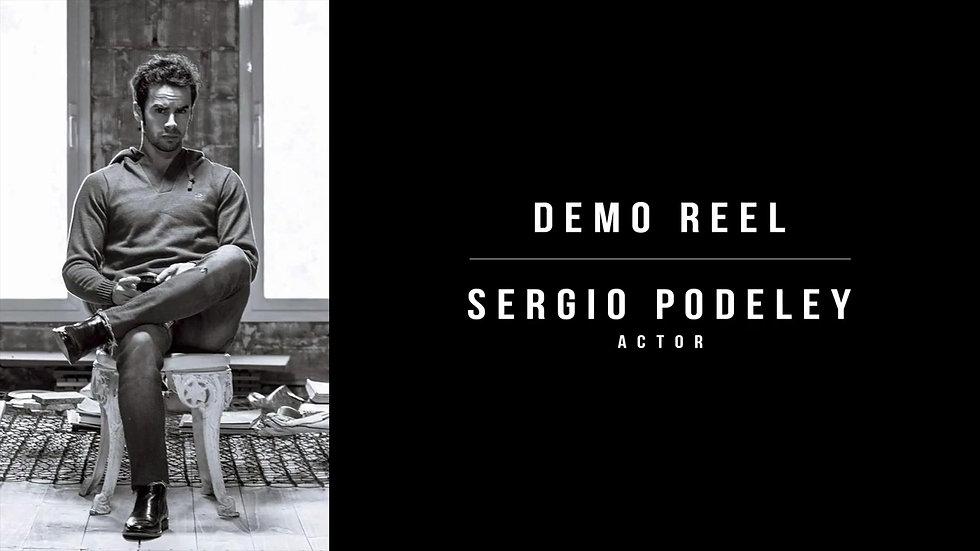 SERGIO PODELEY