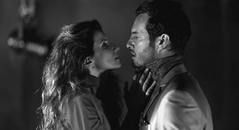 Angel Bonanni - Medea Israel 2015