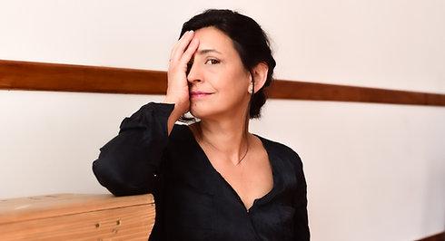 Adriana Ferrer Reel