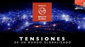 Tensiones de un Mundo Globalizado