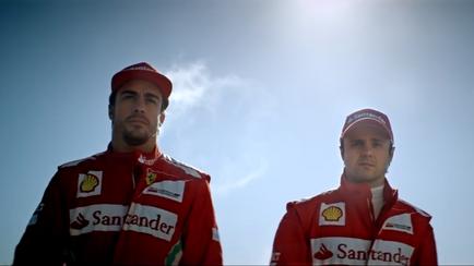 Fiat | F1 Team Ferrari
