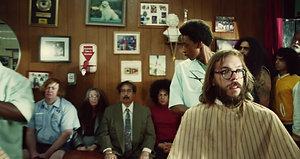 Apple Inc. - Barbers - Anesu Mutara