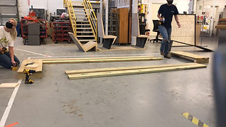 Planterbox Construction