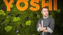 Demonstratie culinara | sashimi by Chef Vova / Curnic Vladimir Executive Chef la YOSHI Sushi & Teppanyaki Floreasca Demonstratie culinara executata in cadrul evenimentului TASTE AMBASSADORS 2016