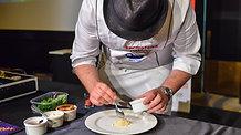 Demonstratia culinara facuta de catre Chef John Menumorut  la Taste Ambassadors powered by Tabasco & www.parmafood.ro  #Tasteambassadors2016 #TopHospitality #TrendsByHRB #ABCPTH #RevistaProgresiv  © -  Asociatia Bucatarilor si Cofetarilor Profesionis