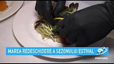 Cupa Marea Neagra in Arta Culinara 2021